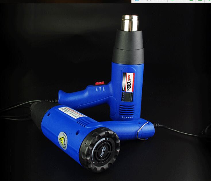 Бесплатная доставка 220 В 1600 Вт температура может достигать 300 - 520 градусов по цельсию шлифовальные машины полировки автомобиль шлифовальные машины