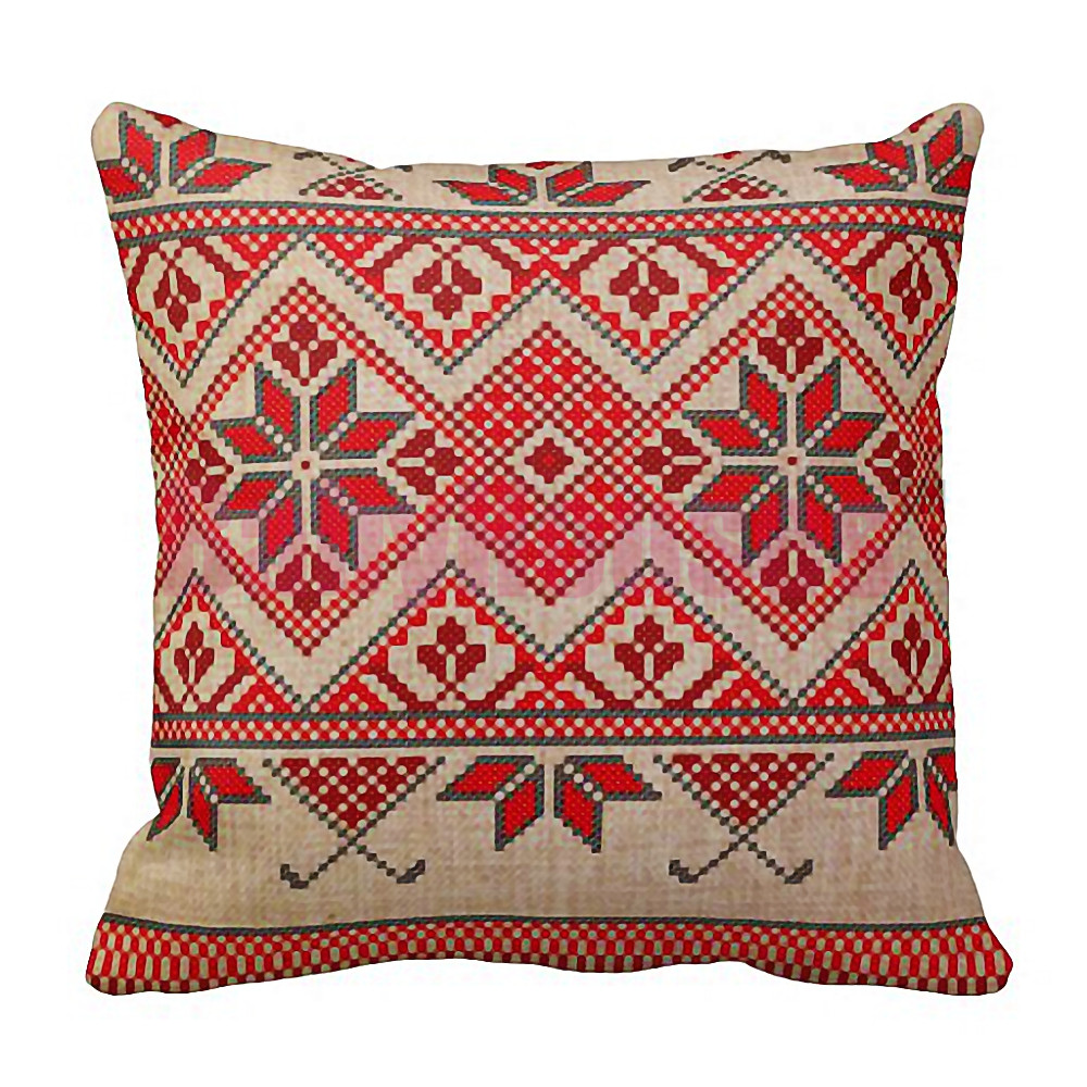 Bohemian Geometric Pattern Cotton Linen Sofa Moroccan  : Bohemian Geometric Pattern Cotton Linen Sofa Moroccan Cushion Covers Retro Decorative Suede Nap Throw Pillow Cover from www.aliexpress.com size 1000 x 1000 jpeg 333kB