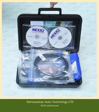 Lkw-diagnose scanner nexiq 125032 usb link lkw diesel-lkw-scanner Schnittstelle +software kit(China (Mainland))