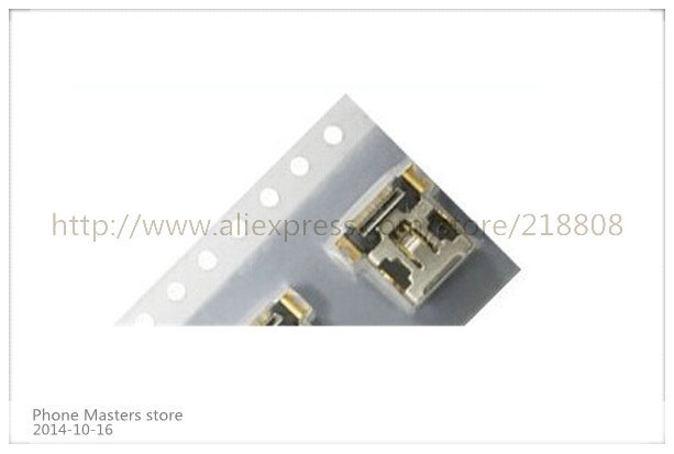200pcs/lot for HTC Google G1 Charger Connector Port free shipping by DHL(China (Mainland))