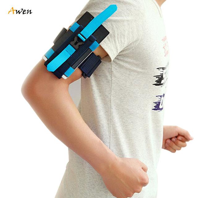 Авен - 5 цвета 2.5 - 5.5 дюймов спортивные сумки для мобильного телефона запуск держатель ...