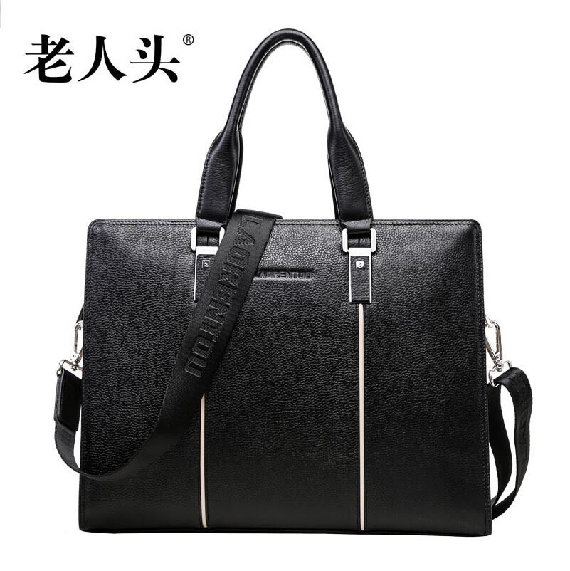 Здесь можно купить  LAORENTOU   The new 2015 business casual leather bag, men bag  LAORENTOU   The new 2015 business casual leather bag, men bag  Камера и Сумки