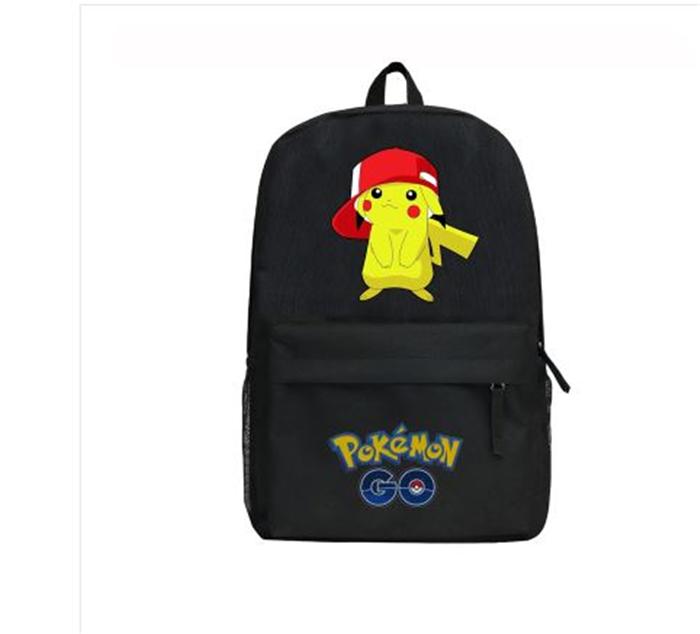 GAME font b Pokemon b font font b GO b font Pocket Monster Pikachu Ash Ketchum