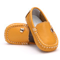 2016 New Fashion First Walkers Baby Boy Girl Shoes Genuine Leather Soft Comfortable Flat Newborn Brand