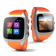 Smart Watch X01 Bluetooth3.0 Android GPS 2G/3G Dual Core 512 MB 4GB ROM Waterproof Pedometer support SIM card camera(China (Mainland))