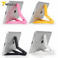 Foldable Adjustable Angle Tablet Bracket Stand Holder Mount for iPad iPhone Samsung Xiaomi Android Mobile Phone