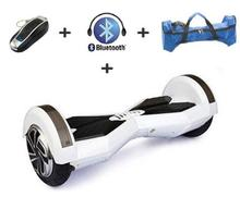 oxboard 8 inch Electric Skateboard 2 wheels Scooter Smart Self Balancing hover boards ul hoverboard - Best-speed Technology Company Limited store