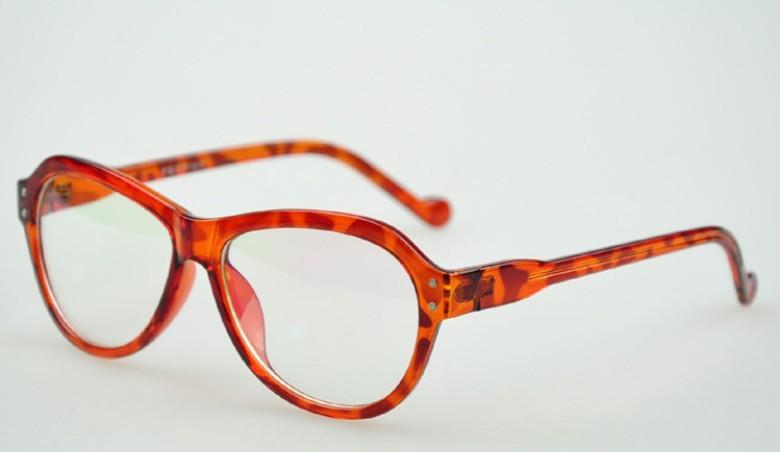 Glasses Frames In Fashion 2014 : 2014-New-Fashion-Eyewear-Women-Artifical-Wooden-Plastic ...