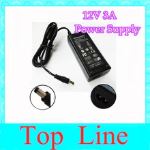 12V 3A Ac adapter power supply for Dreambox DM800 HD DM800SE Satellite receiver(China (Mainland))