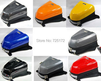 2014 UGLYBROS Tail Bag motorbike Tank bags, motorcycle Rear seat package motorbike Rear package 8 colors
