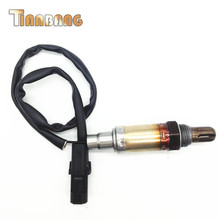 Buy Oxygen Sensor Universal Lambda Probe VW Chevrolet Daewoo Opel OE#: 0258002014 Original New Denso Oxygen Sensor/O2 Sensor for $35.09 in AliExpress store
