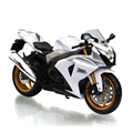 1:18 Victory KingPin Speed way GSX-R1000 model bike 1:18 scale motor bike miniature race Toy For Gift Collection