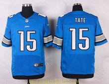 Men's free shiping A+++ quality Detroit Lions #15 Golden Tate III,camouflage(China (Mainland))