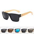 High Quality Handmade Wood Sunglasses Men Women Retro Sun Glass For Women Mens Bamboo Wooden Sunglass
