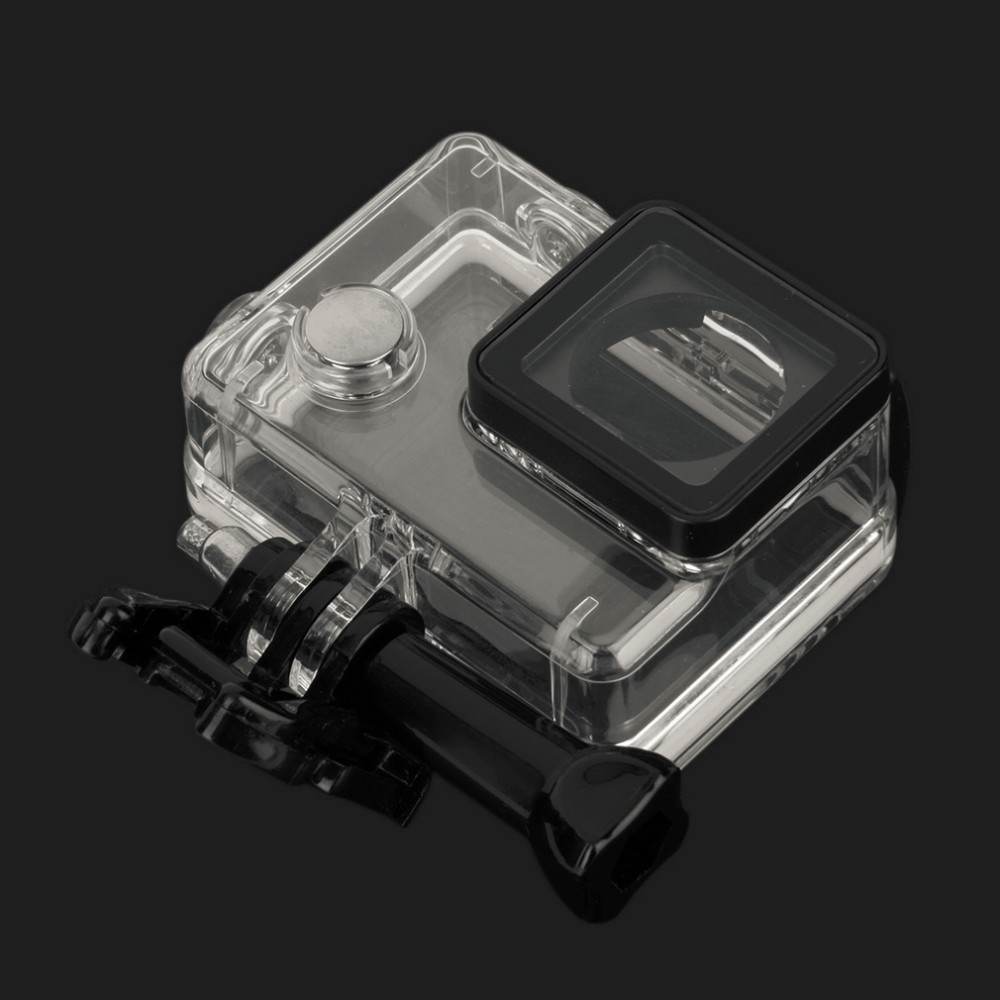 image for High Quality Underwater Waterproof Diving Protective Housing Case Cove
