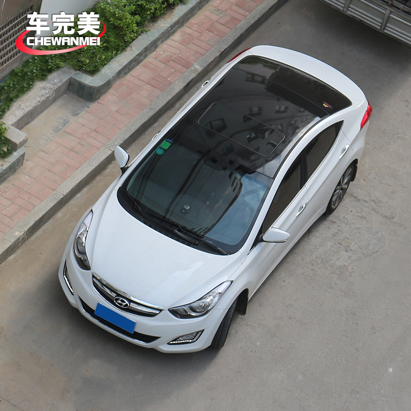 Online Buy Wholesale Panoramic Sunroof From China