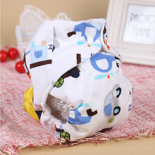 Baby Newborn merries cloth diaper cover Washable Reusable nappies changing cotton training pant coolababy wizard diapers