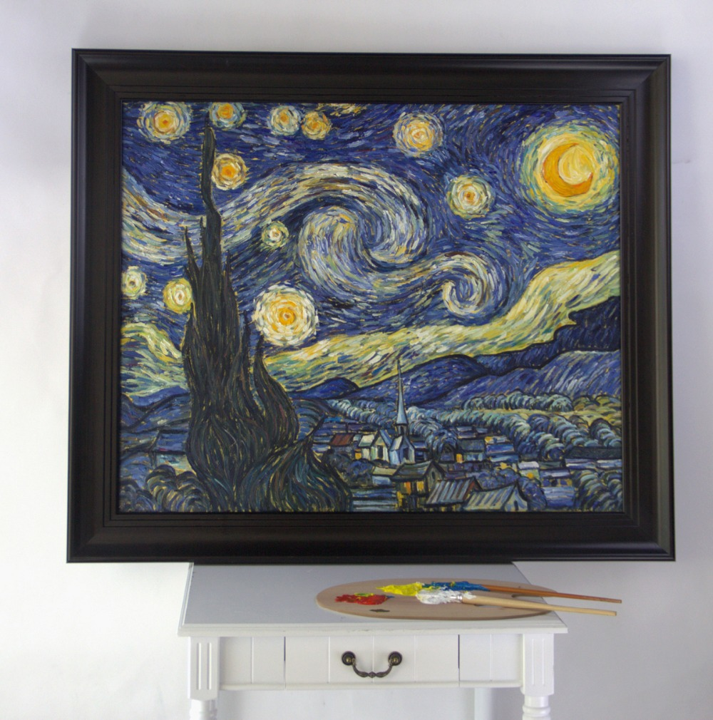 Buy framed quality masterpiece oil for Framed reproduction oil paintings