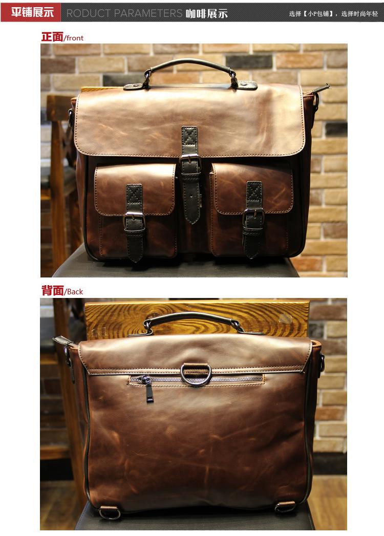 ซื้อ บ้าม้าหนังC Rossbodyกระเป๋าสันทนาการขนาดใหญ่กระเป๋าสะพายกระเป๋าถือกระเป๋า