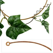 Saf hot artificiali ivy garland 275 cm(China (Mainland))