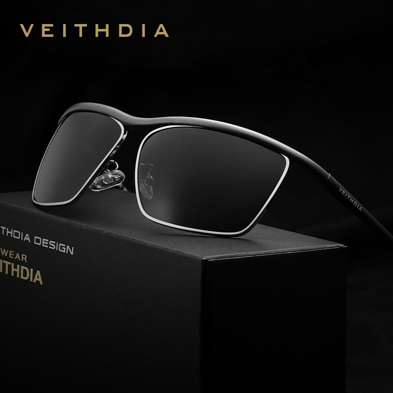 Men's polarized aluminum magnesium sunglasses glasses driving coating mirror sports sun glass male eyewear accessory gafas(China (Mainland))