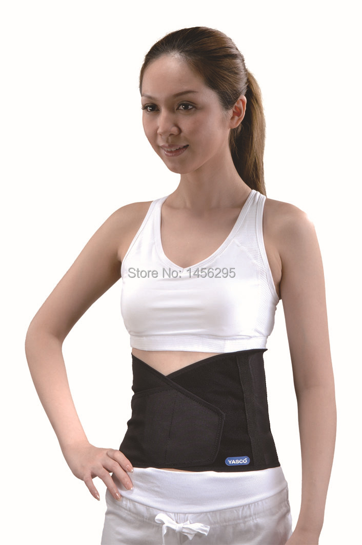 Adjustable Sports Spring Strip Pressurization Professional Waist Support Belt Weight Loss Fitness Breathable Girdle(China (Mainland))