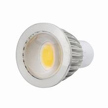 Buy 100X 5W 7W 9W COB GU10 GU5.3 E27 E14 Dimmable LED Sport light lamp High Power bulb 120 degrees AC 110V 220V 240V for $224.32 in AliExpress store
