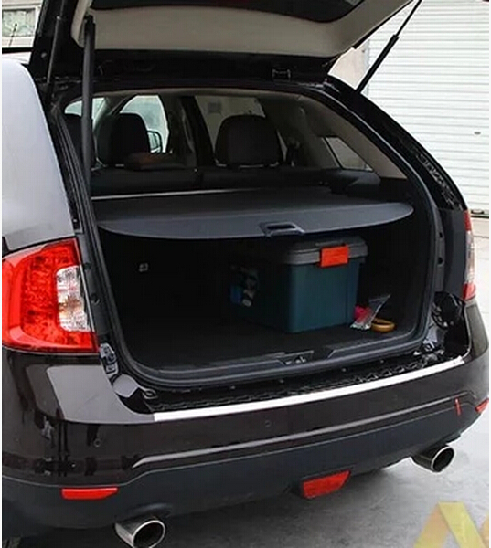 Ford Edge Cargo Security Cover