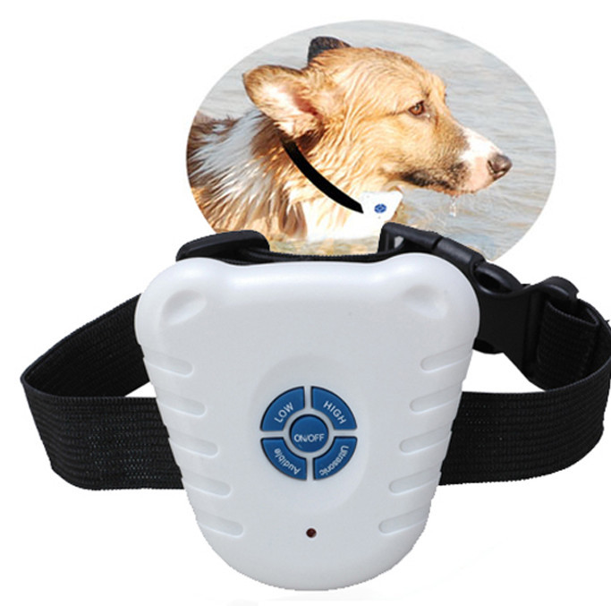 Dog Bark Stopper Collar