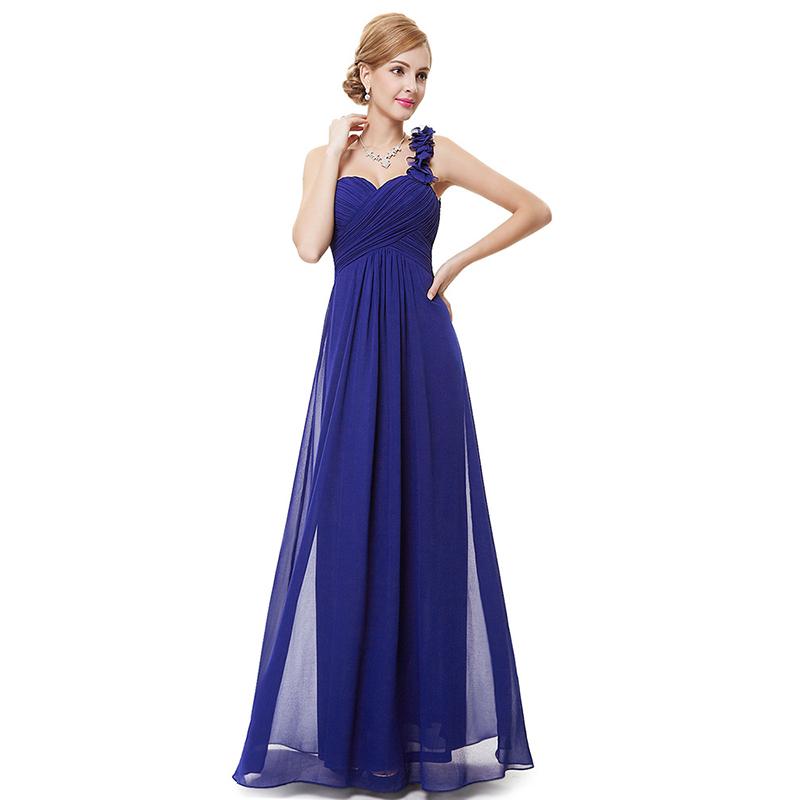 Evening dress size 8 - Evening dress style