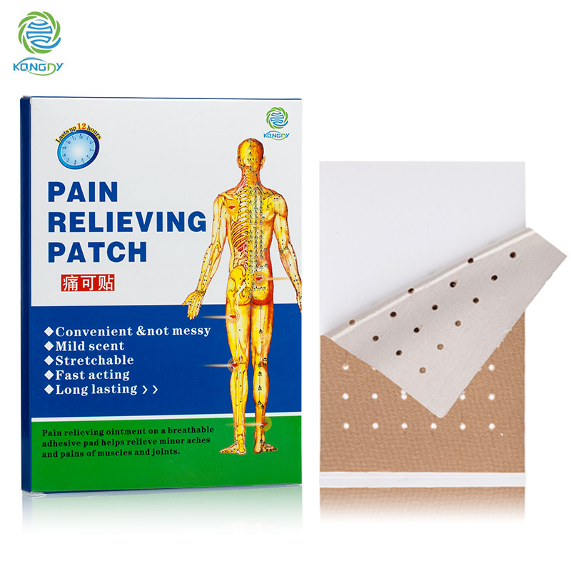 Body Care Product to Help Back Pain,30 Pieces Medical Adhesive Plaster for Sciatic Nerve Pain Relief,Pain Relieving Patch<br><br>Aliexpress