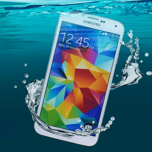 Ultra-thin Waterproof Protective Case Water Skin for Samsung Galaxy S5 G900 S IV 4 i9500 SIII 3 i9300 Note II N7100 Note III(China (Mainland))