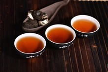 Promotion BUY4GET3 Wholesale Chinese pu er tea Puerh Tea Chinese Mini Yunnan Puer Tea Gift Tin