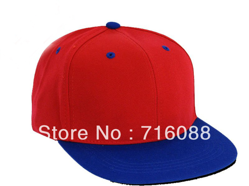 wholesale custom hats bulk snapback(China (Mainland))