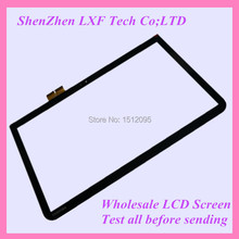 Replacement LCD Touch digitizer screen For Toshiba Satellite C55T C55DT Series Touch panel