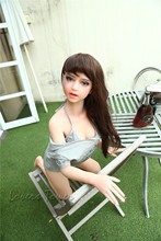 2015 NEW Top quality 130cm lifelike silicone sex dolls skeleton vagina real pussy love dolls oral