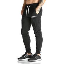 2016 New Fashion Men's GASP&GOLDS Sports Gym Pants,Elastic cotton Male Fitness Workout Pants,Sweatpants Trousers Jogger Pants