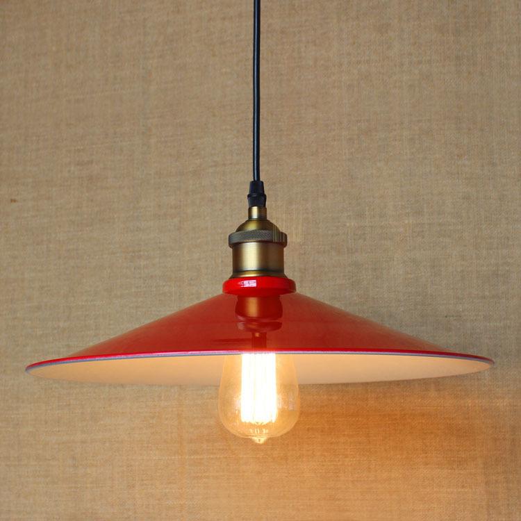 Europe Industry Rural Lamp Ancient Pendant Lights Originality Restaurant Personality Single Head D30(China (Mainland))