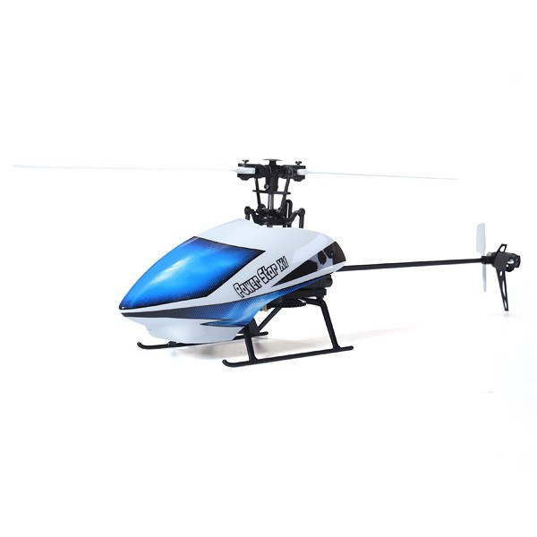 V977-rc helicopter-6CH 2.4G Brushless RC Helicopter
