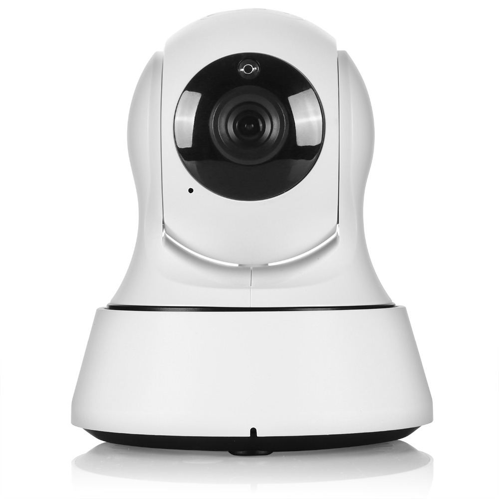 SANNCE Wifi IP Camera HD 720P Wireless 1MP Smart CCTV Security Camera P2P Network Baby Monitor Home Protection Mobile Remote Cam(China (Mainland))