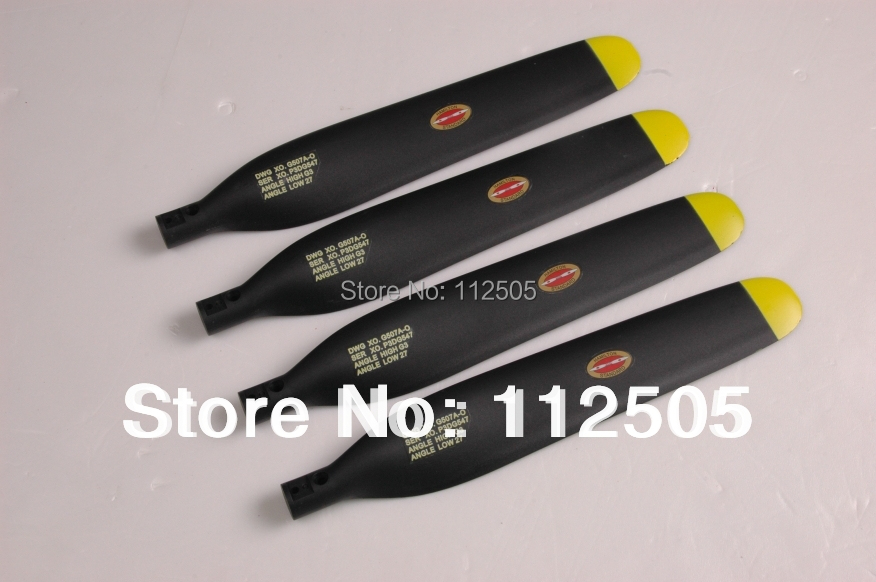 FMS 1700mm / 1.7m P47 P-47 propeller SH301 RC Model Plane Parts(China (Mainland))
