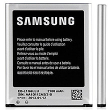 EB-L1G6LLU Genuine Original Battery Batterij Bateria for Samsung Galaxy S3 SIII I9300/I747/L710/I9308/T999/I9305/M440S/i9082(China (Mainland))