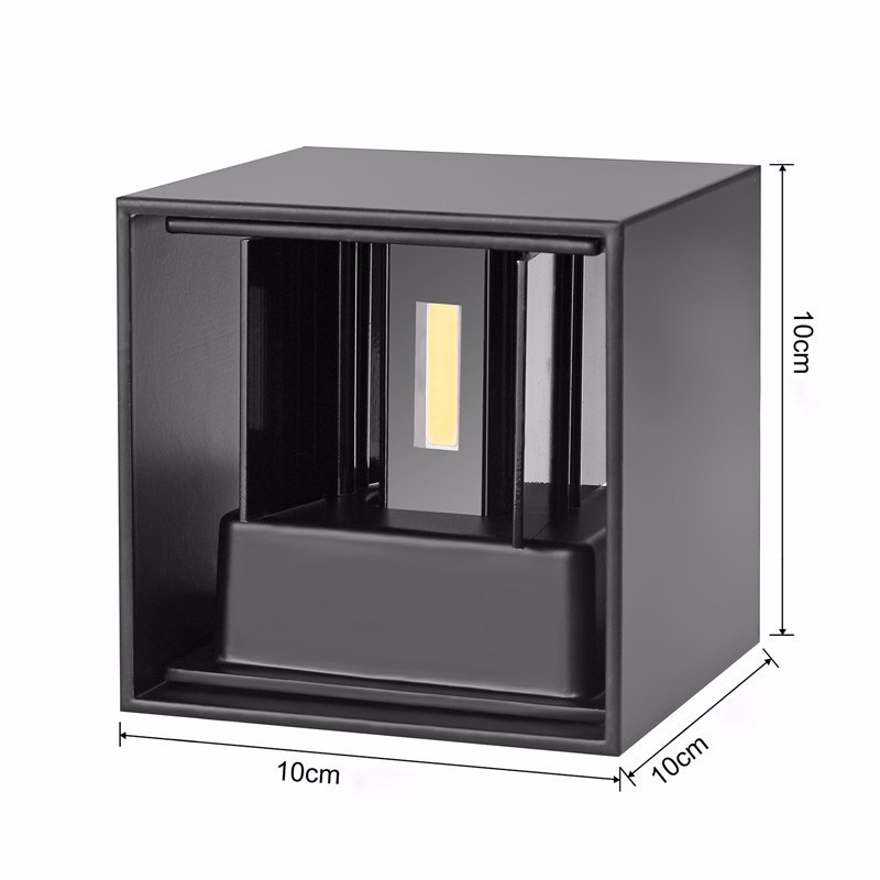 LED Wall lamp-1