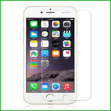 50pcs/l 0.3mm Ultra thin Premium Tempered Glass Screen Protector Protective Flim For iPhone 6s Plus 6plus 5.5 inch