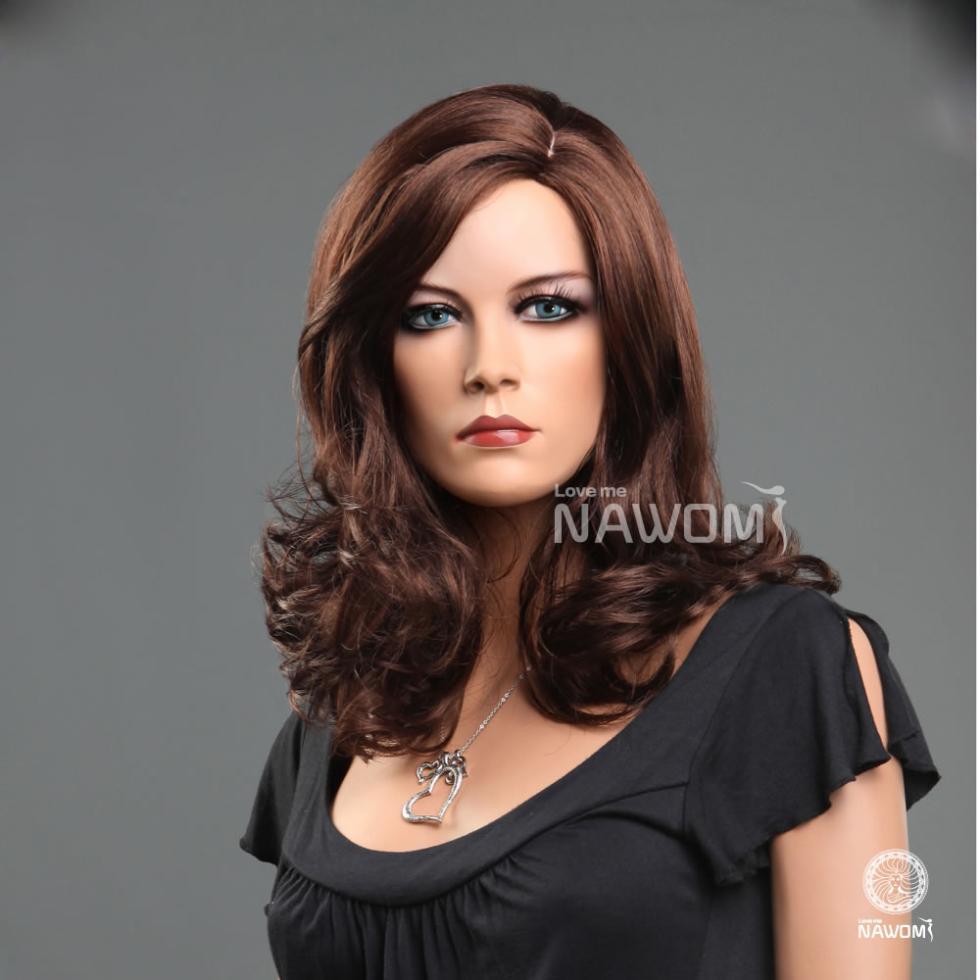 Парик из искусственных волос Nawomi , KANEKALON ZL409A-33