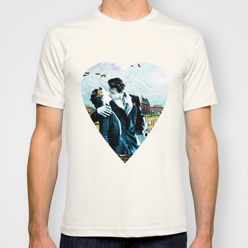 Online buy wholesale wholesale urban clothing from china for Urban streetwear t shirts