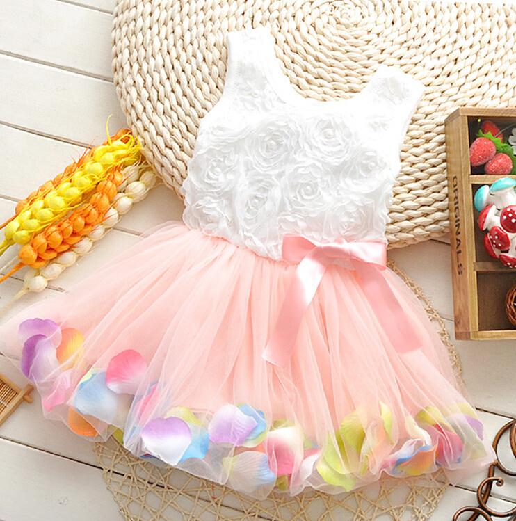 Платье для девочек Other 2/7t Baby dress