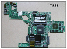 for DELL XPS L501X DAGM6MB8F0 laptop motherboard  INTEL HM57 NON-INTEGRATED Nvidia Geforce GT 435M DDR3(China (Mainland))