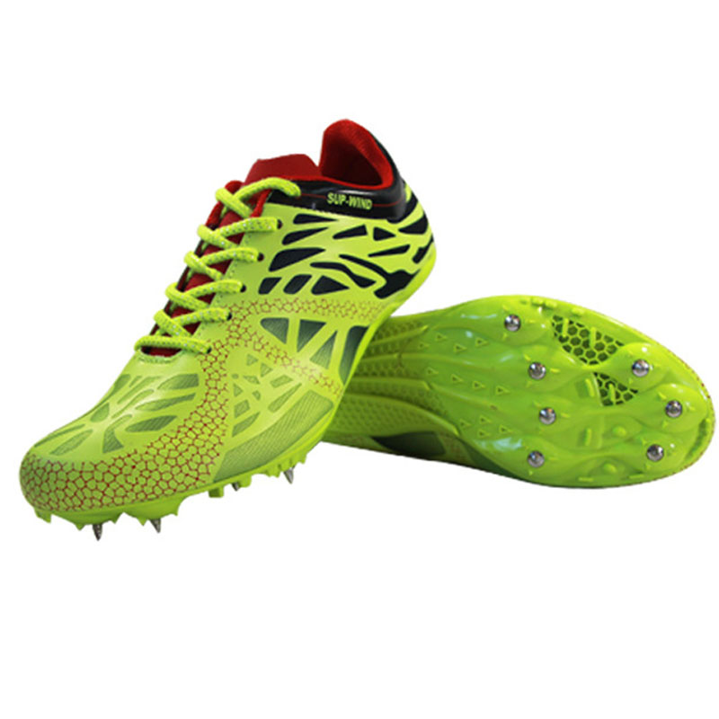spikes running shoes manufacturers selling sports shoes sprint king of senior high school entrance examination test(China (Mainland))