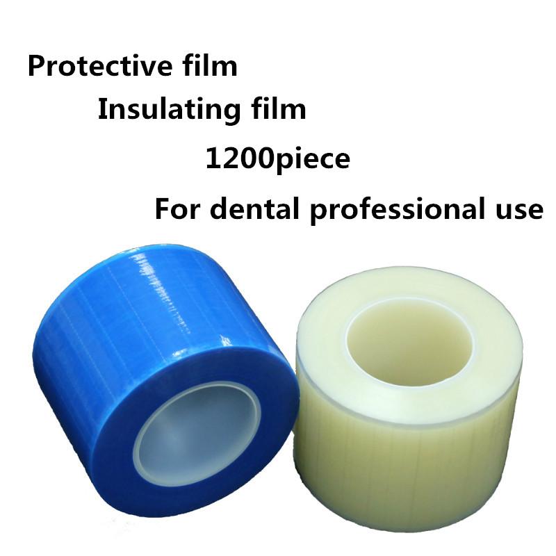 2017 NEW insulating film membrane plastic protective film disposable plastic set consumables dental materials